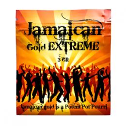 Jamaican Gold Extrem